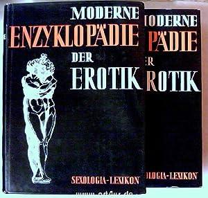 Moderne Enzyklopädie der Erotik : Sexologia-Lexikon : Allgemeine Sexologie, Sexualität, ...