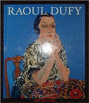 Raoul Dufy : 1877 - 1953 ;: Dufy, Raoul [Ill.]