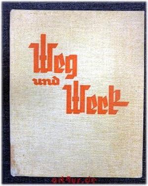 Weg und Werk : Eine Leistungsschau sudetendeutschen Turnertums : Vorträge und Ansprachen bei ...