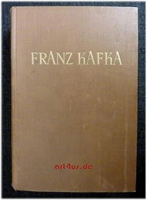 Franz Kafka.: Emrich, Wilhelm: