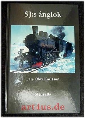 SJ`s ånglok.: Karlsson, Lars Olov: