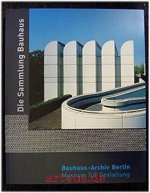 Die Sammlung Bauhaus Bauhaus Archiv Berlin Museum Für Gestaltung
