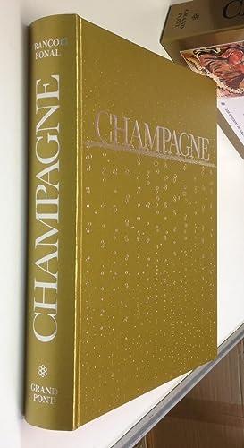 Le Livre d'Or du Champagne: François Bonal