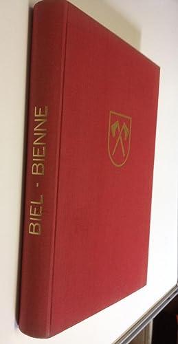 Biel - Bienne: Collectif d'auteurs