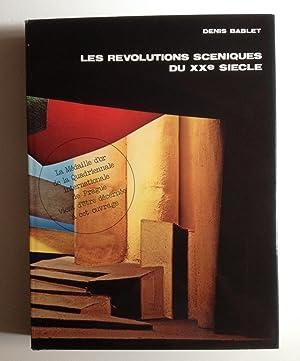 Les Révolutions scéniques du XXe siècle: Denis Bablet