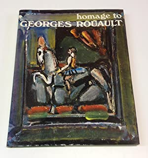 Homage to Georges Rouault. Special Issue of: Collectif