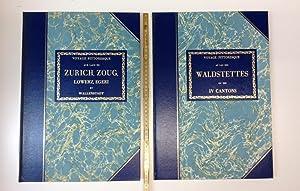 Voyage Pittoresque au Lac des Waldstettes ou: Wetzel Johann Jacob