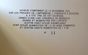 La Sculpture de Berrocal - Collection les grandes monographies: Giuseppe Marchiori