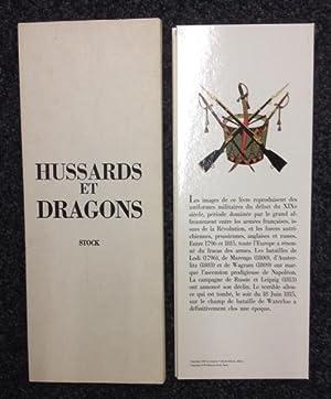 Hussards et Dragons. Dessins de Franco Testa: Franco TESTA
