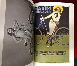 100 Ans d'Affiches du Cycle: Jack RENNERT