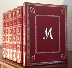 6 Volumes : Boule de Suif, La: Guy de Maupassant,