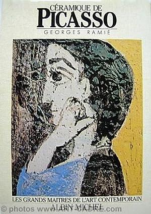 sixieme biennale de peinture 1966 dediee a pablo picasso