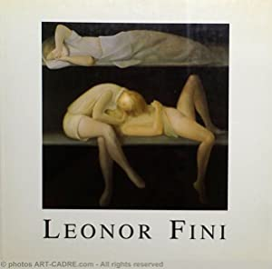Leonor FINI Expo Guy Pieters 1988
