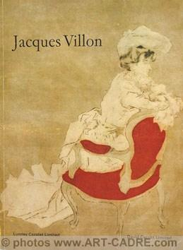 VILLON Jacques - Master Prints