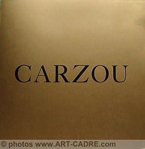 CARZOU Jean - L'œuvre gravé - expo: CARZOU Jean Textes