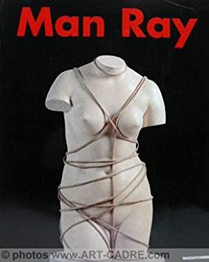 Man Ray - expo 1998