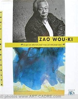 ZAO WOU-KI - Zao Wou-Ki - Coll.: ZAO WOU-KI -