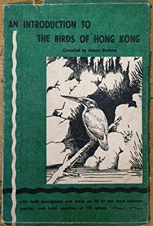 An introduction to the birds of Hong Kong