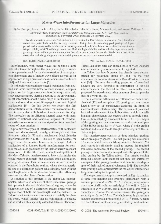 viaLibri ~ Rare Books from 2002 - Page 10