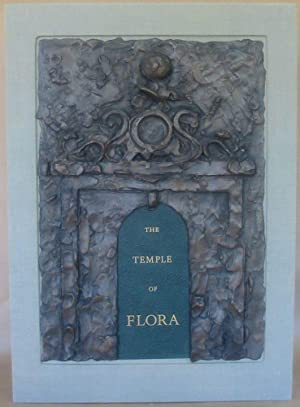 The Temple of Flora: Dine, Jim (Artist);