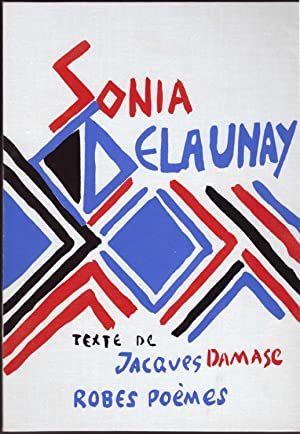 Sonia Delaunay: 27 Tableaux Vivants