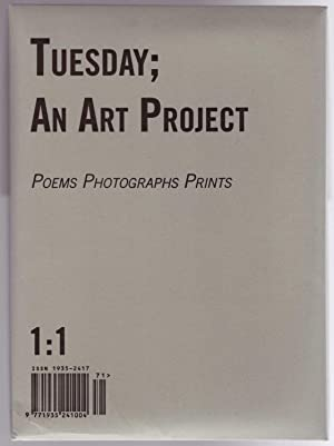 Tuesday; An Art Project (7 Issues)