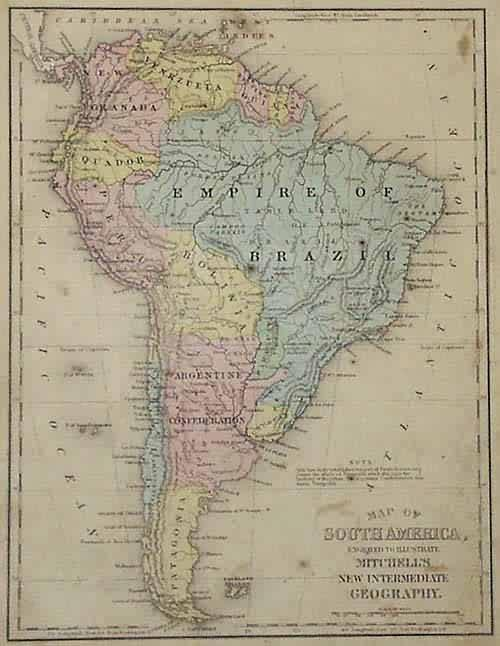 Map of South America   [ ] (bi_30493329954) photo