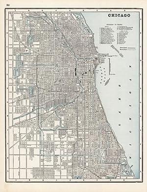 Chicago: John W. Iliff & Co