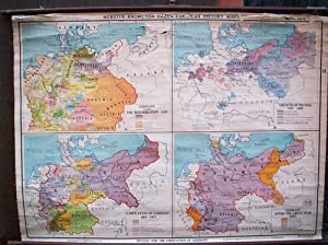 Prussia and the Unification of Germany: A.J. Nystrom and