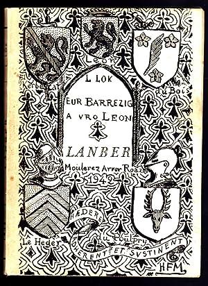 Eur barrezig a Vro-Leon, Lanber. Skeudennet gant: LOK (l) [pseud.