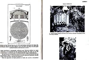 La ceramica popular en la arquitectura gotica.: BASSEGODA NONELL (juan)
