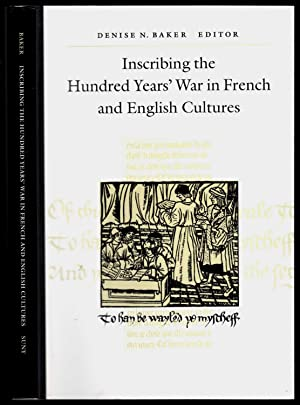 Inscribing the Hundred Years' War in french and english cultures. [Session du colloque de Kalamaz...
