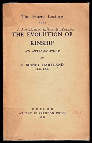 The evolution of kinship : an african study