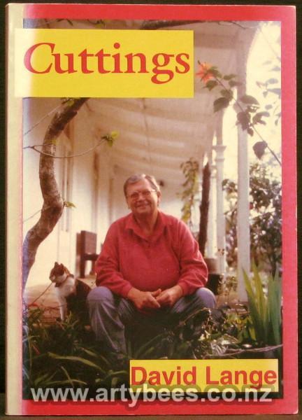 Cuttings - Signed Copy - Lange, David