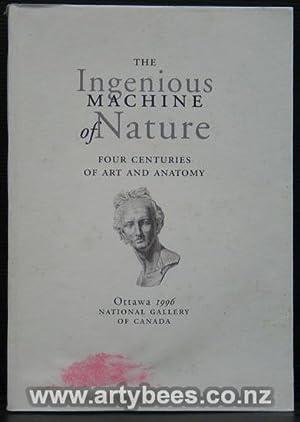 The Ingenious Machine of Nature. Four Centuries: Cazort, Mimi &