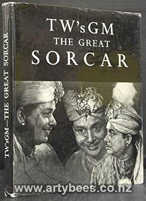 TW'sGM, The Great Sorcar; A Photographic Monograph: Sorcar, P.C.