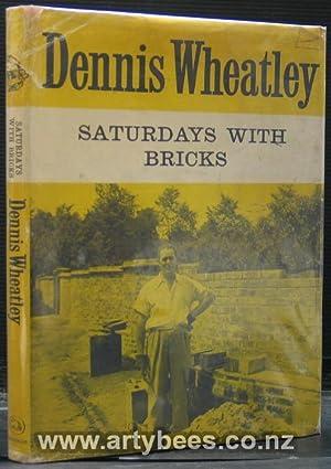 Saturdays with Bricks: Wheatley, Dennis