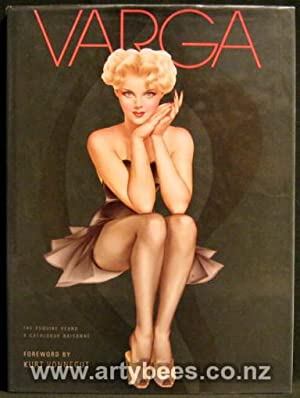 Varga, The Esquire Years - A Catalogue: Vargas, Alberto. Foreword
