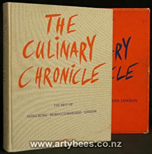 The Culinary Chronicle 1 - the best: Hausch, Bruno et