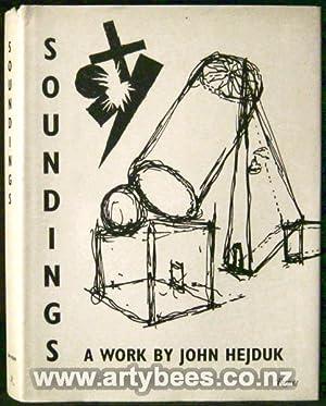 Soundings: Hejduk, John &