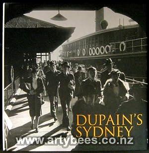 Dupain's Sydney: White, Jill