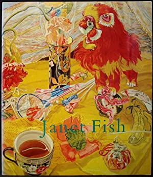 Janet Fish - Recent Paintings and Watercolors: Linney, Romulus &