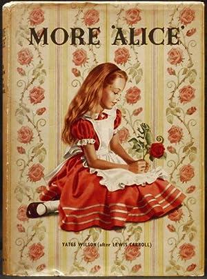 """More """"Alice"""": Wilson, Yates"""