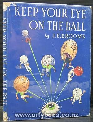 Keep Your Eye on the Ball: Ross, John Adrian