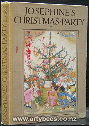 Josephine's Christmas Party: Cradock, Mrs H.C.