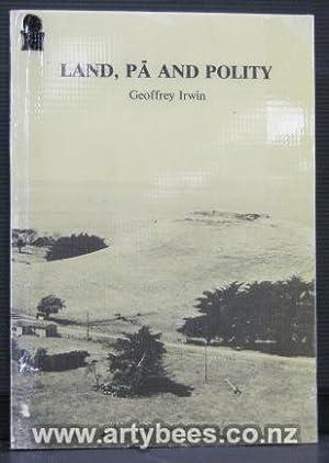 Land, Pa and Polity - A Study: Irwin, Geoffrey