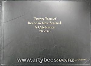 Twenty Years of Roche in New Zealand: O'Gorman, Lance