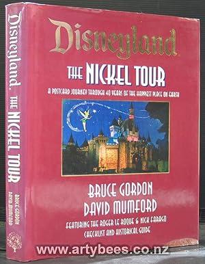Disneyland. The Nickel Tour: Gordon, Bruce &