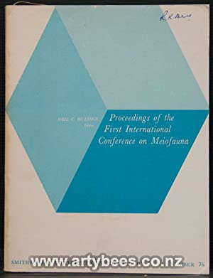Proceedings of the First International Conference on: Hulings, Neil