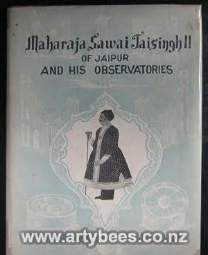 Maharaja Sawai Jai Singh II of Jaipur: Soonawala, M.F.